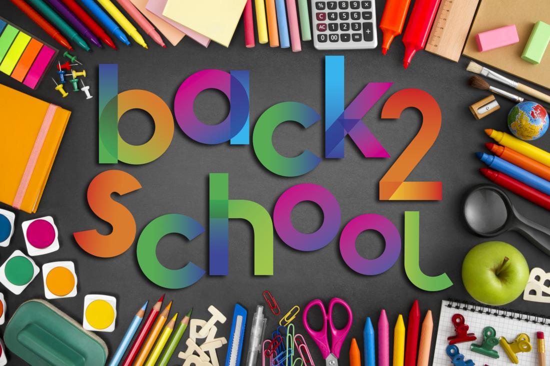 Breakthroughs 2015 Back 2 School Bash Promo - YouTube