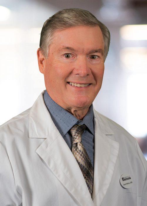 Dr. David Wilkins