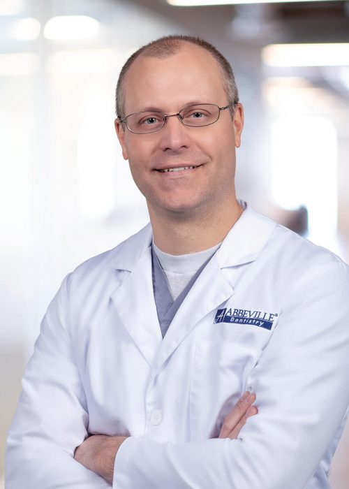 Dr. Matthew Stephenson