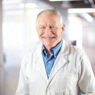 Dr. Herbert Mills